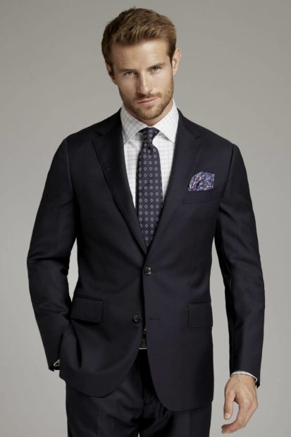 latest Suit Design for Men