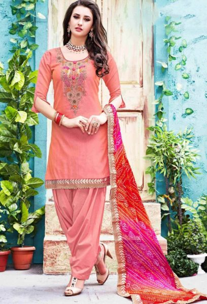 Qualities Latest Salwar Suits Design Photos For 2020