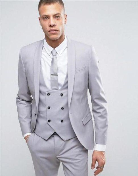 Mens wedding suit styles
