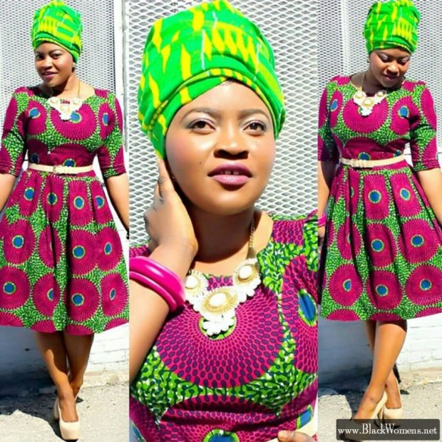 Check Out New Ankara Designer Fashion For 2020