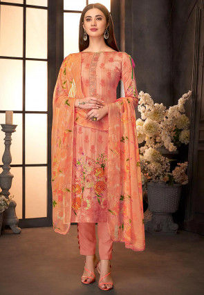 latest Salwar suits design