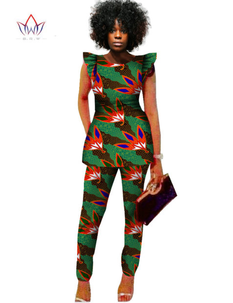 Latest African Print dresses