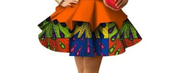 48+ African Magical Dresses that Astonished Fashion World you will Love