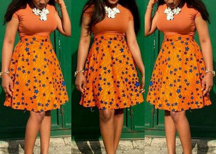 60 + Amazing Catalogue Of Latest Ankara Style For Attractive Ladies 2020/2021