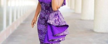 Ladies! Check Out Hot Aso Ebi Lace that will Capture your mind