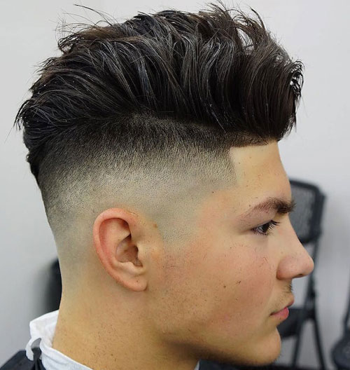 Latest Best fade Haircut styles