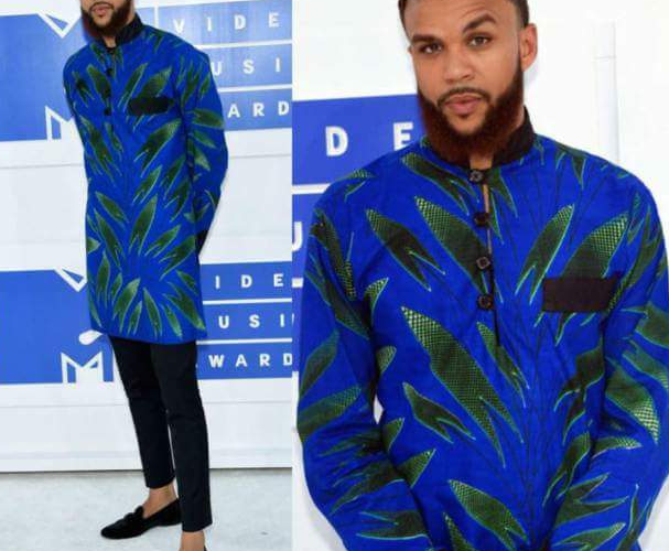 Top 12 Ankara Styles For Guys that is Blowing Mind in the Social Media