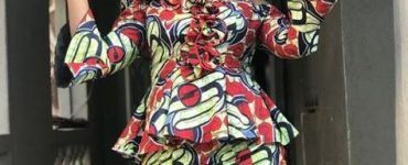 PHOTOS Of Beautiful Native Blouse Styles Which Review Nigeria Culture