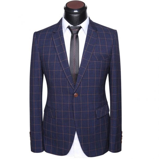 Picture of latest designer suit