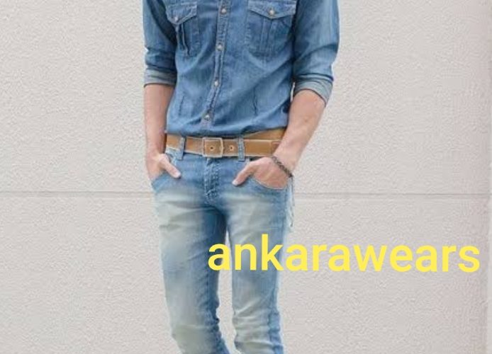Latest clothes for guys