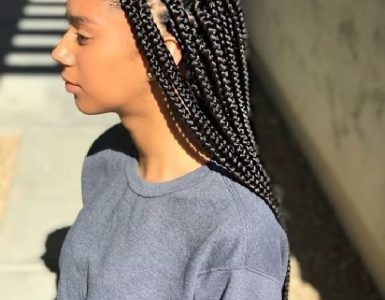 latest female hairstyles in Nigeria 34